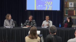 Artist Archives Symposium: Second Panel Discussion & Closing Remarks